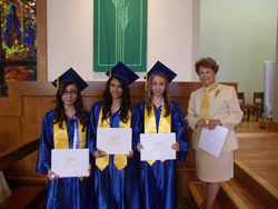 annual educational scholarships awards