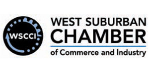 West Suburban Chamber of Commerce & Industry (WSCCI) Logo