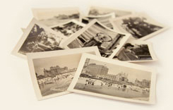 Photo Memory Boards