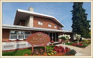 Chicago Funeral Home